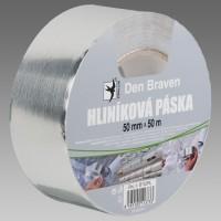 Izolačná páska DUCK TAPE hliníková